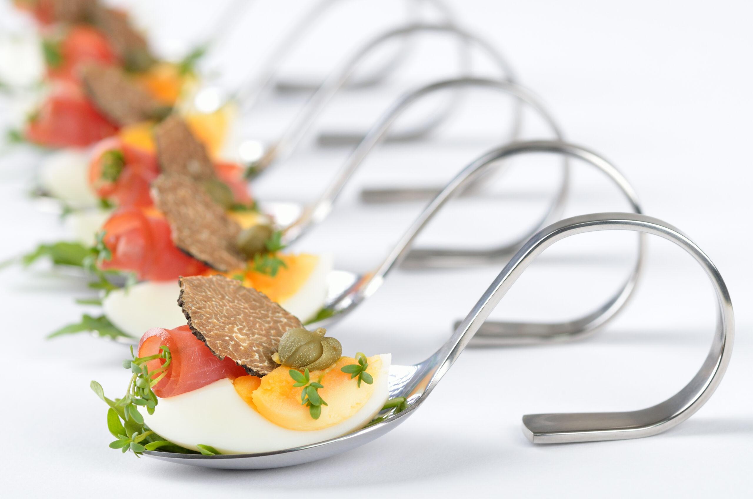 tartufo e uova gourmet 2